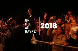 Un Été au Havre 2018 : Aftermovie