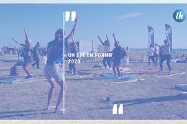 Un Été En Forme 2020 - Aftermovie