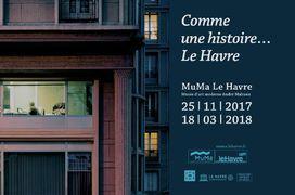 Comme une histoire...Le Havre