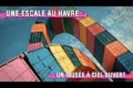 Une escale au Havre