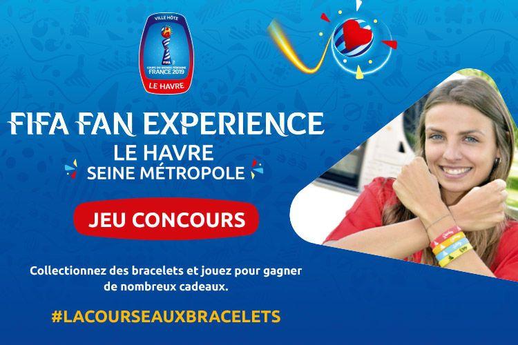 Participez au jeu concours FIFA Fan Expérience !