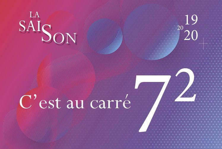 En parallèle de sa saison, le Théâtre de l'Hôtel de Ville propose sept rendez-vous gratuits en compagnie d'artistes locaux