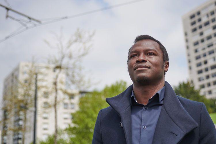 """Édouard Gomis, créateur du site caucriauville.fr : """"Il est important de décloisonner le quartier"""""""