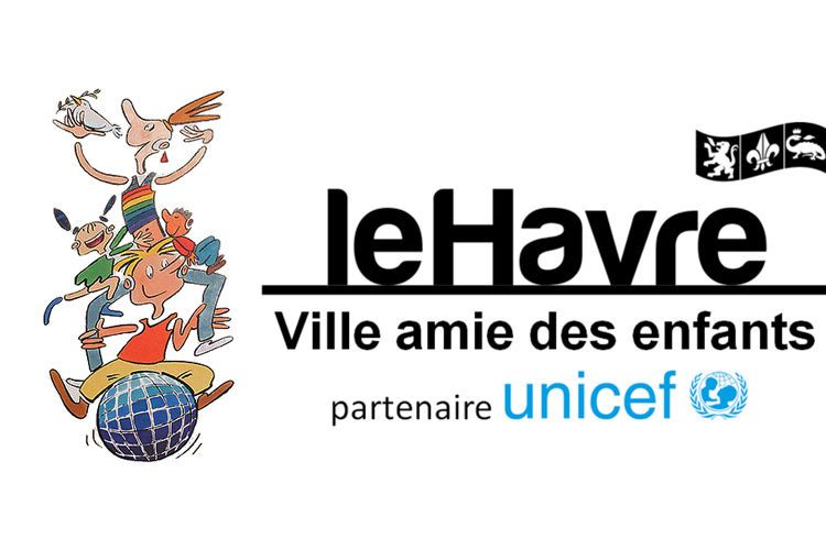 La ville réaffirme son engagement de Ville Amie des Enfants pour le 30e anniversaire de la signature de la Convention internationale des droits de l'enfant de l'UNICEF
