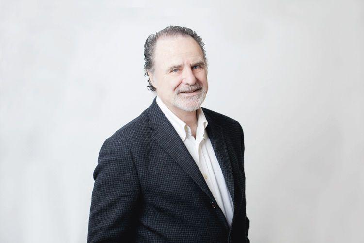 Alain Bentolila, linguiste, créateur de la machine à lire