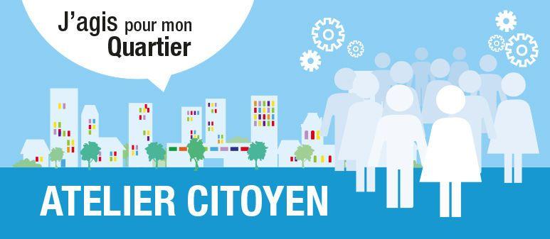Ateliers citoyens