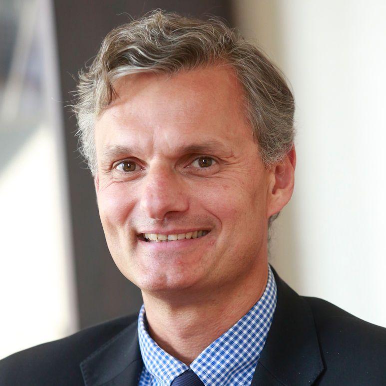 Jean-Baptiste GASTINNE, Maire du Havre