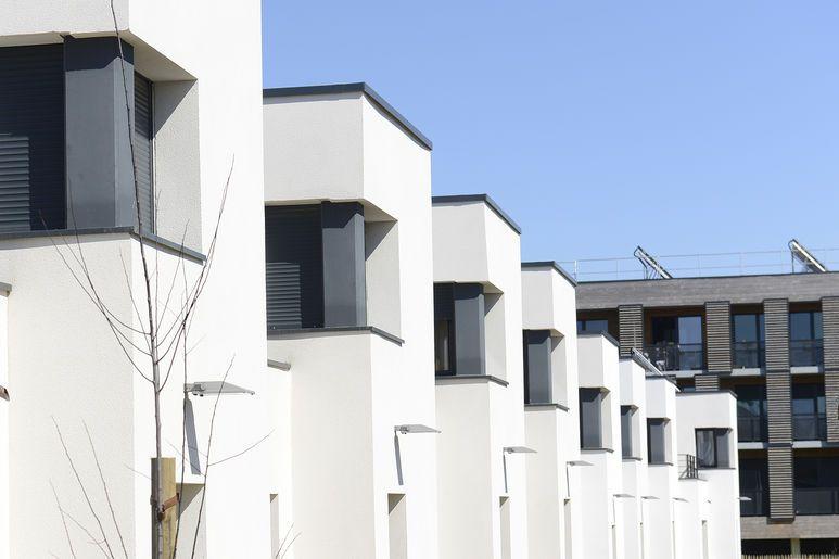 Le Grand Hameau, un éco-quartier entre mer et campagne