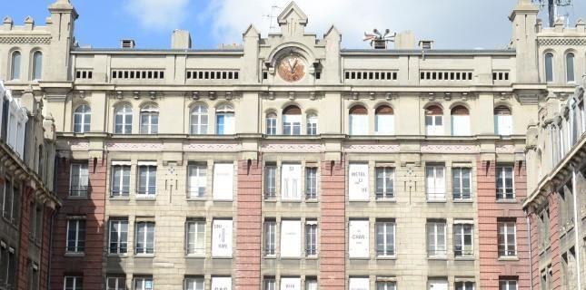 Caserne Dumé d'Aplemont et nouvel équipement public, le Centre ancien poursuit son renouvellement