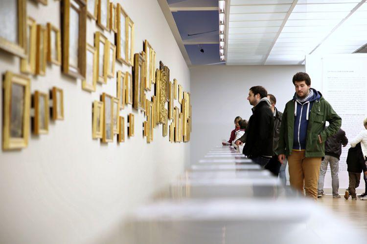 """L'opération """"A3 au musée"""" convie les publics en difficulté à découvrir des lieux de culture"""