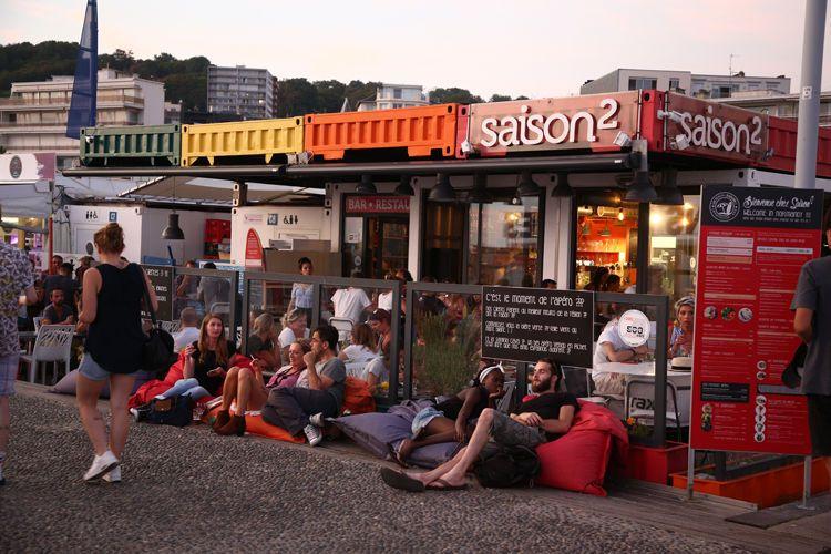 La Ville du Havre lance un appel à candidatures pour le renouvellement 2019-2025 des concessions des restaurants de la plage