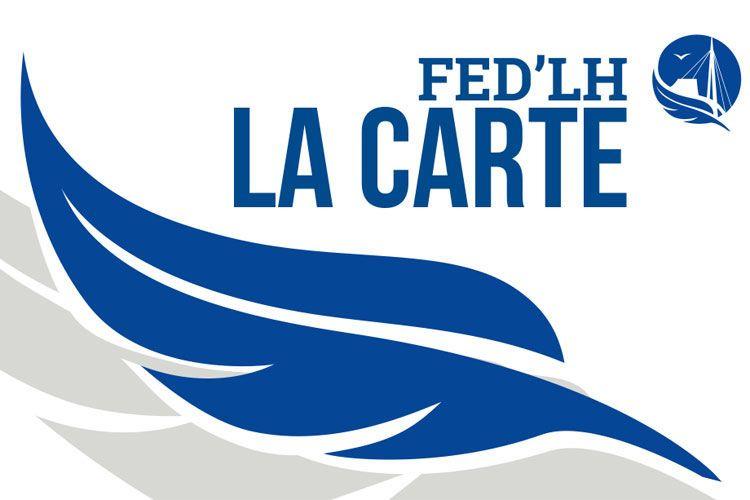 Carte FED'LH, la carte de réductions des étudiants havrais
