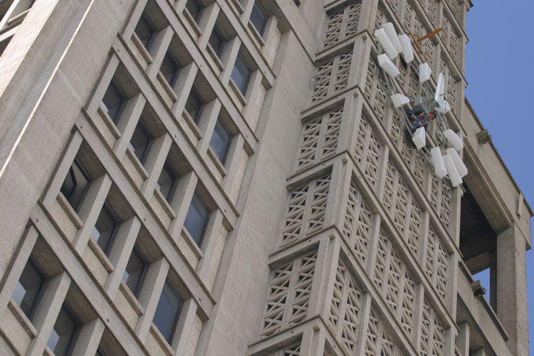 Travaux des horloges de l'Hôtel de Ville : l'heure de faire des économies !