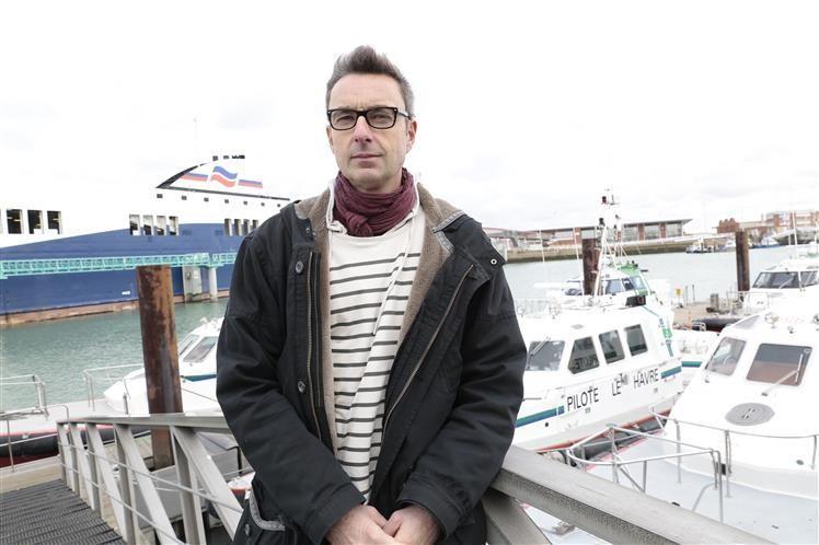 Jean-Marie Châtelier aime fimer sa ville natale