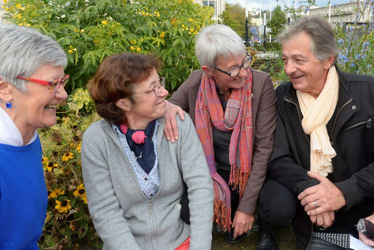 Le CCAS lance les « Matinales », de nouveaux rendez-vous thématiques à destination des retraités.