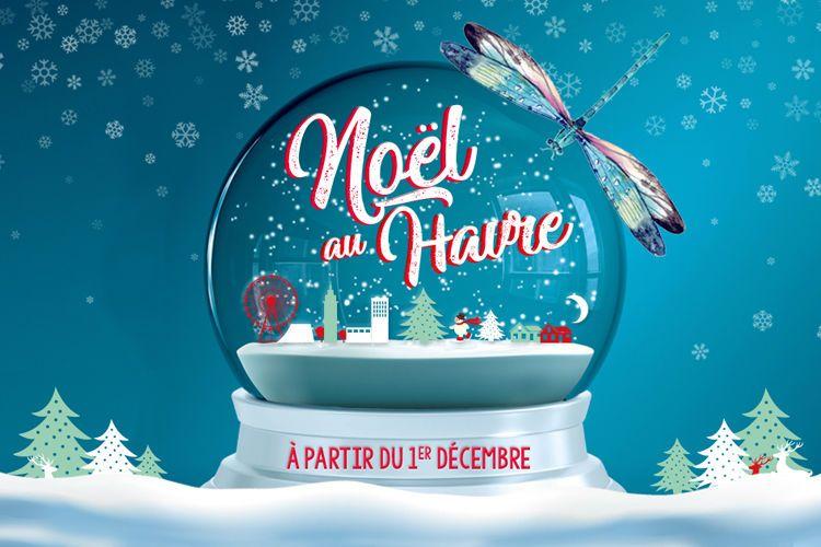 La Ville du Havre a le plaisir d'offrir à ses seniors un coffret de dégustation pour les fêtes de fin d'année
