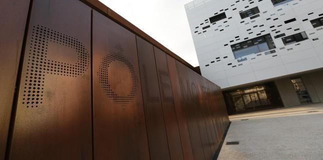 Deux bâtiments havrais récompensés par le Grand Prix d'Architecture et d'Urbanisme de Haute-Normandie 2016