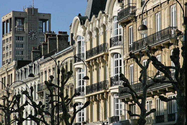 Ville du Havre et CODAH vendent des biens immobiliers