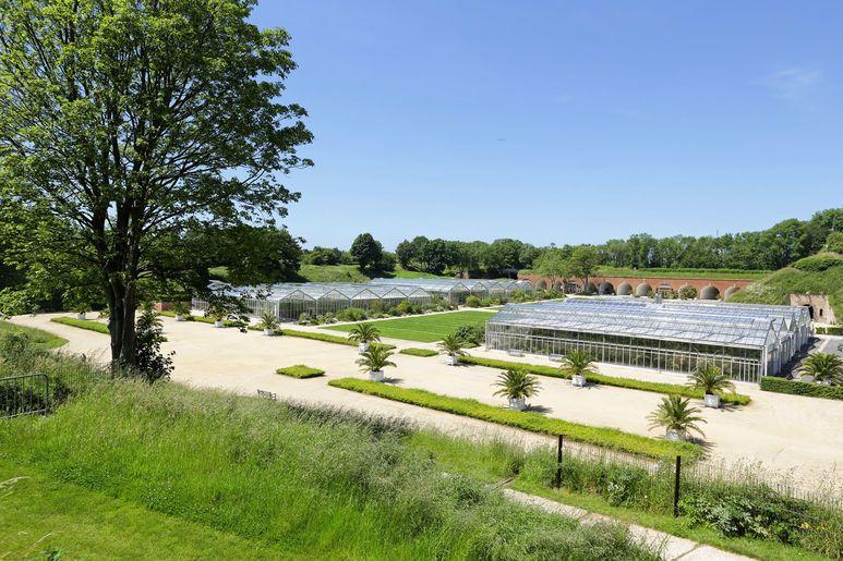 A Sanvic, les Jardins Suspendus ouvrent de nouveaux horizons sur la mer et le monde