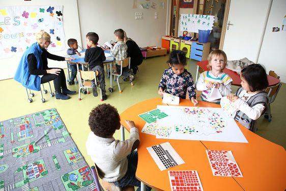 Concertation sur les rythmes scolaires du 9 octobre au 12 novembre inclus : parole aux parents d'élèves