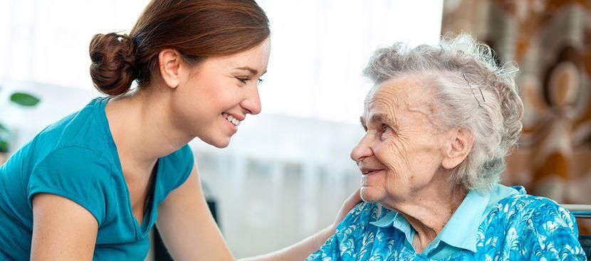 Soutien aux aînés