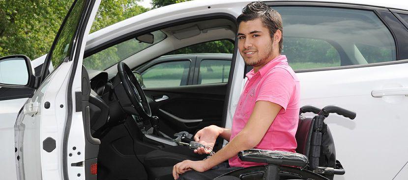 Handicap et mobilité