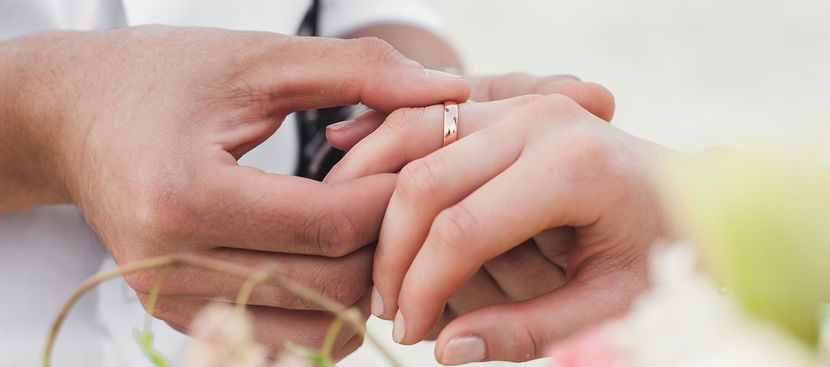 Dossier - Se marier, se pacser