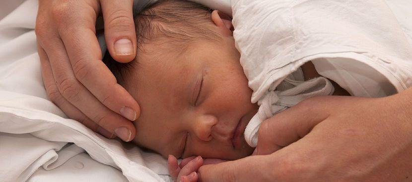 Dossier - Les démarches suite à la naissance d'un enfant
