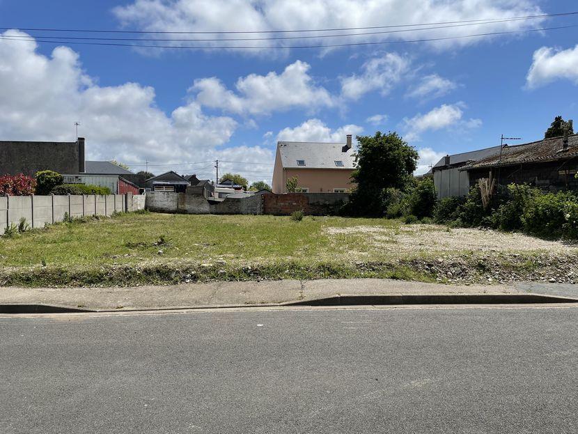 Offre immobilière - Terrains au 4 et 6 rue Coypel