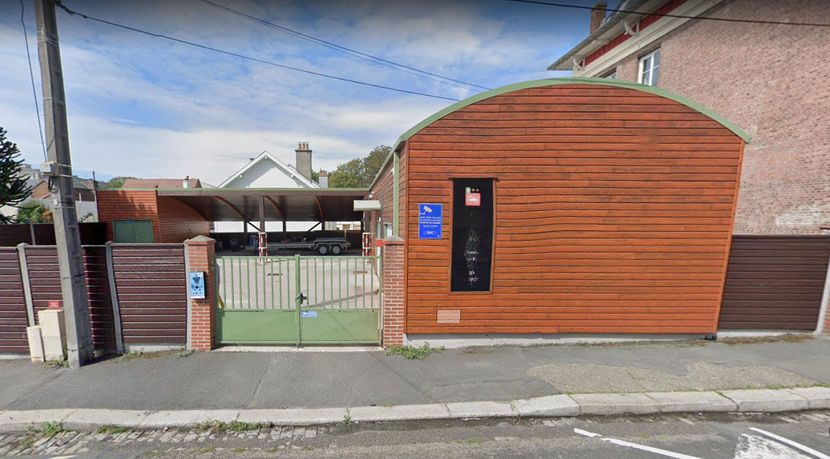 Offre immobilière - Ensemble immobilier quartier Graville/massillon