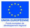 L'Union Européenne - Fonds Européen de Développement Régional (FEDER)