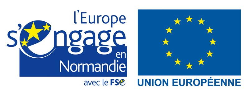 FSE - Fonds Social Européen / Union Européenne