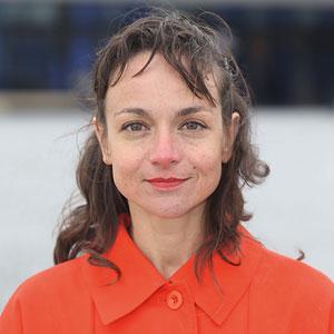 Sarah Crépin
