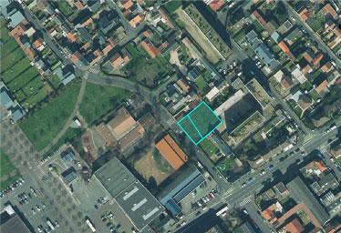 Offres immobilières - Terrains nus situés rue Béreult
